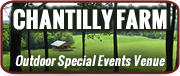Chantilly Farm - outdoor events venue